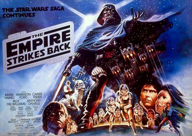 Kampf um Hoth – Ein Star Wars Szenario