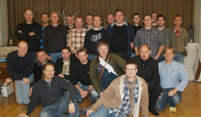 Symposium 2011 – Veranstaltungen