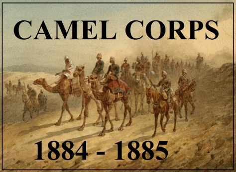 CamelCorps 00