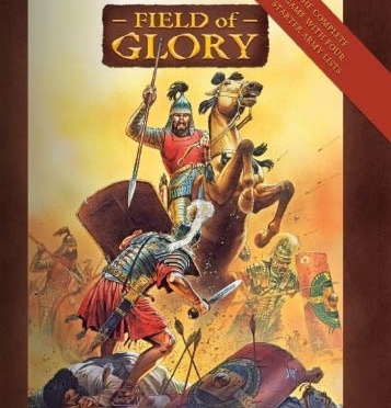 Field of Glory – Regelwerk