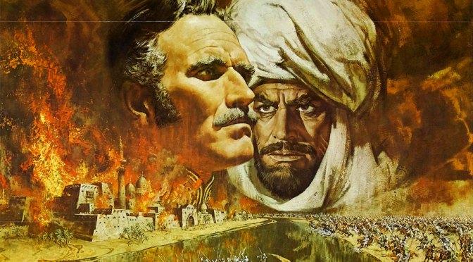 Khartoum – Der Film