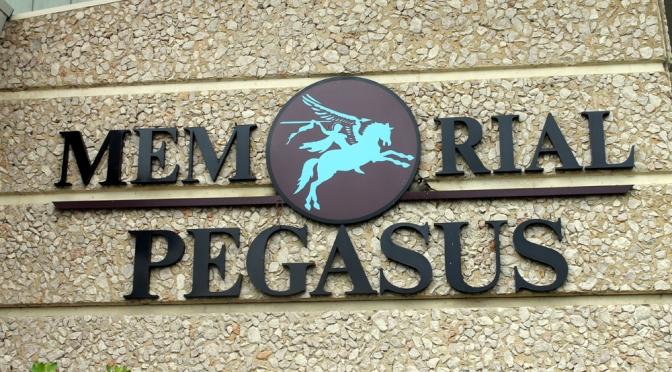 Pegasus Bridge – 6. Juni 1944 / Teil 3