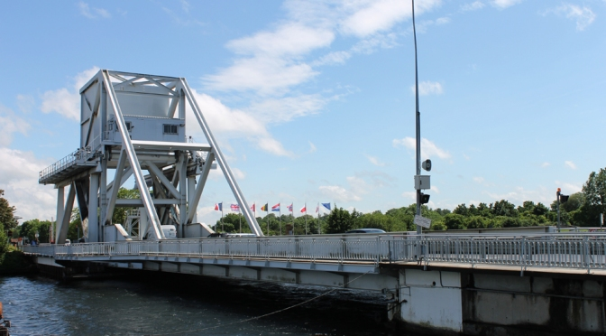 Pegasus Bridge – 6. Juni 1944 / Teil 1
