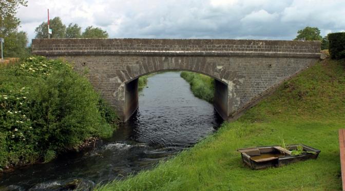LA FIÈRE Brücke – Normandie 1944