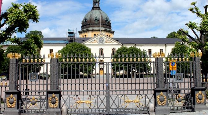 Armeemuseum Stockholm / Teil 1