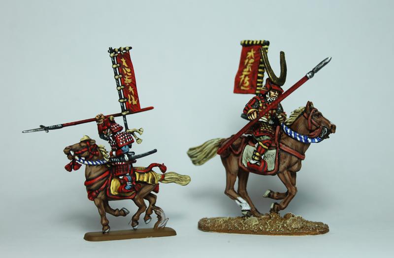 sengoku jidai period historicals