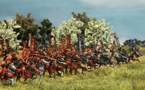 FOG Samurai 19