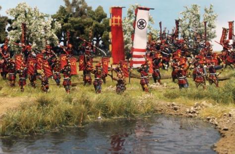 FOG Samurai 20