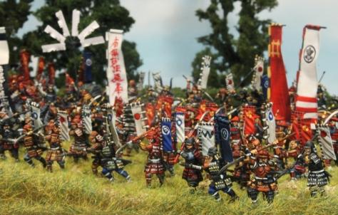 FOG Samurai 21