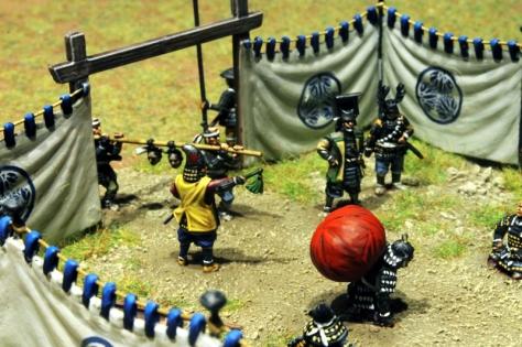 Samurai 401