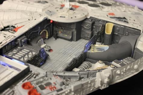 Star Wars Raum 01