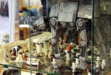 Star Wars Raum 03