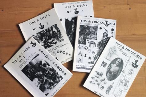 Tipps und Tricks 01