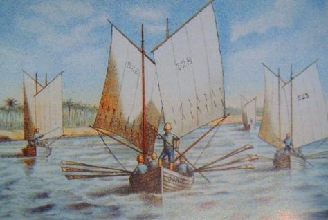 Whaler 37