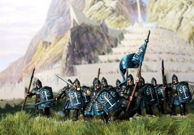 Gondor 01