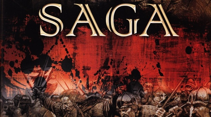 SAGA – Das Regelwerk