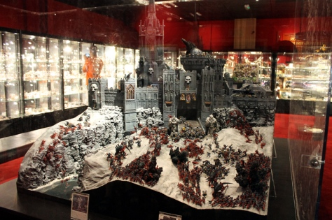 Games Workshop 13