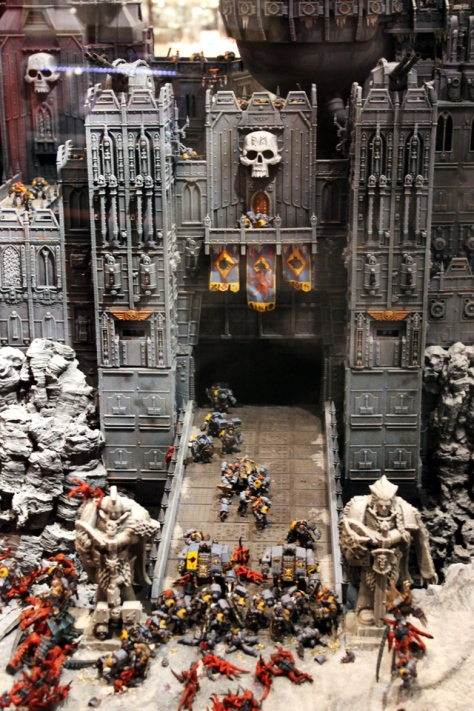 Games Workshop 52