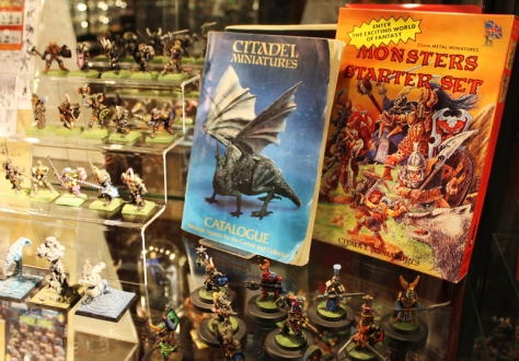 Games Workshop 85
