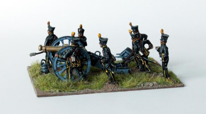 Braunschweiger 1815 – Teil 1