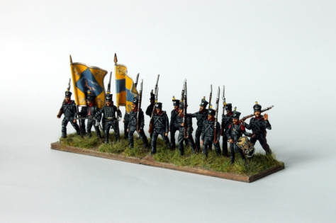 Braunschweiger 1815 14