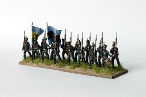 Braunschweiger 1815 15
