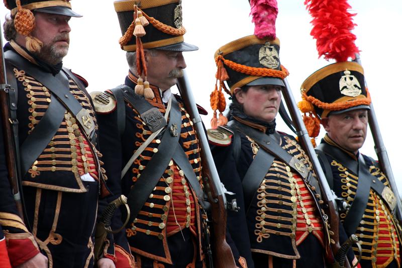 Göhrde Frankreich Garde Marine 01