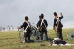 Göhrde KGL Artillerie 06