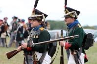 Göhrde Russisch Dt Legion 08