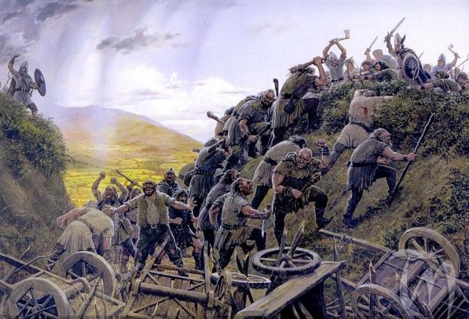 Auenland SAGA – Armeeliste