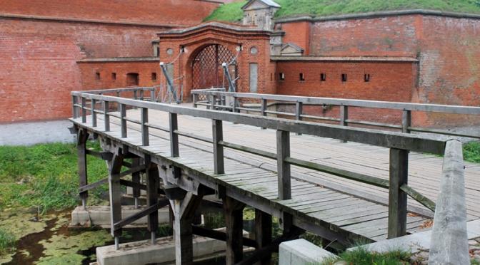 Napoleonische Kriege in Norddeutschland – Festung Dömitz