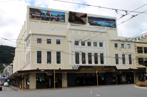 Wellington 09