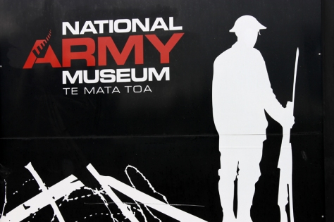 Army Museum 01