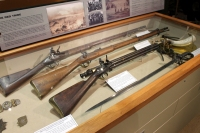 Army Museum 45