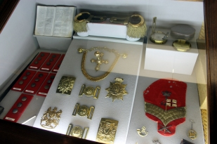 Army Museum 67
