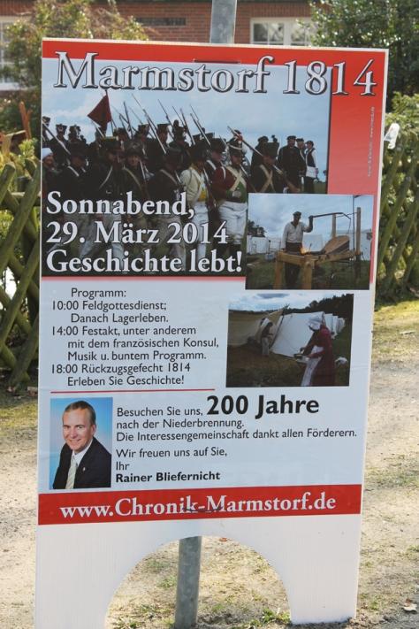 Marmstorf 1814 28
