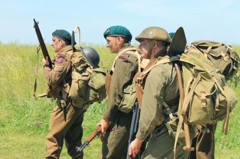 British Camp 11