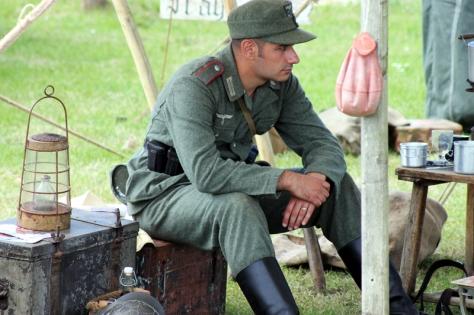 Deutsches Camp 07