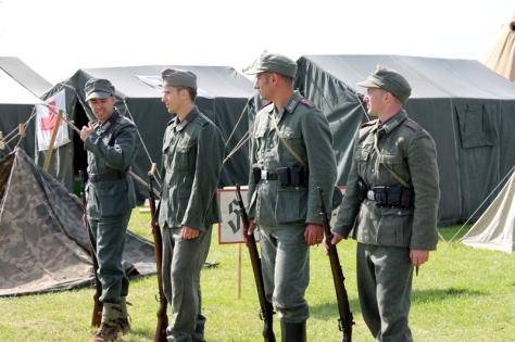 Deutsches Camp 09