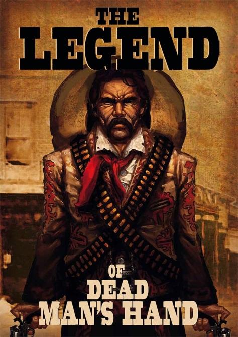 Legends 01