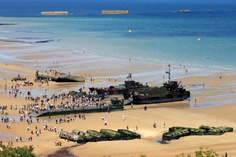 Normandie 2014 12