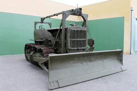 Tank Museum 01