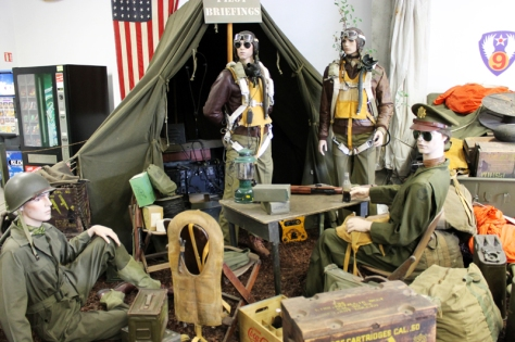 Tank Museum 02