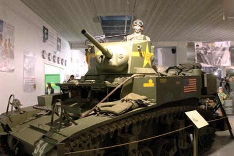 Tank Museum 03