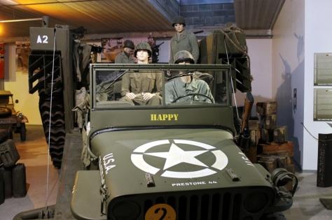 Tank Museum 04