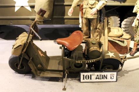 Tank Museum 05