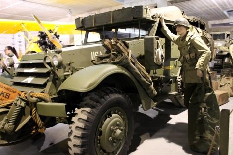 Tank Museum 08