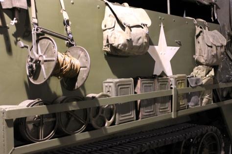 Tank Museum 09
