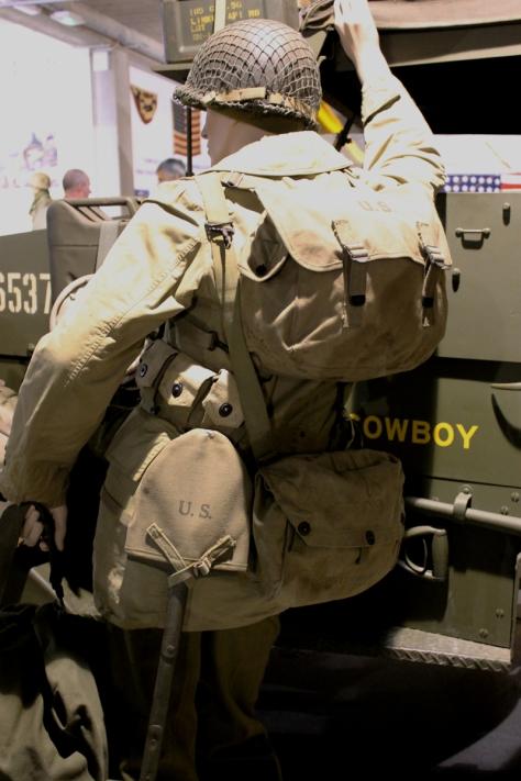 Tank Museum 10