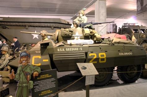 Tank Museum 11